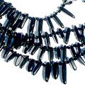 onyx necklaces