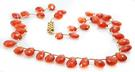 carnelian necklaces