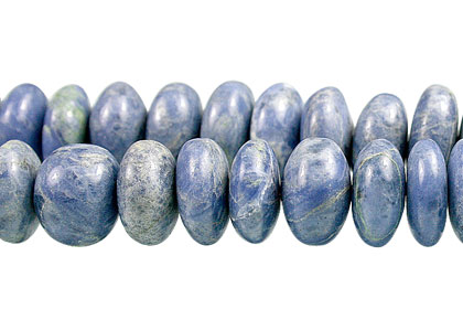 SKU 13404 - a Sodalite beads Jewelry Design image