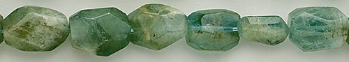 SKU 8442 - a Aquamarine Beads Jewelry Design image