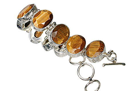 unique Tiger eye bracelets Jewelry for design 10435.jpg