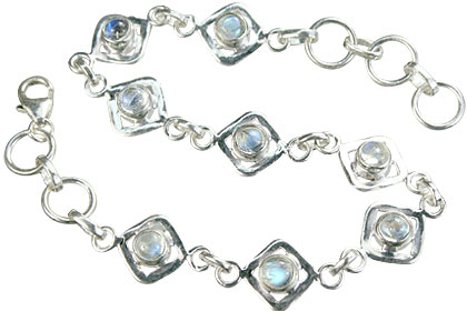 unique Moonstone bracelets Jewelry for design 14594.jpg