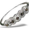 custom silver jewellery