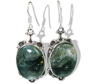 unique Jasper earrings Jewelry for design 12077.jpg