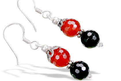unique Onyx Earrings Jewelry for design 15578.jpg