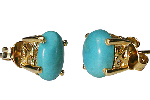 unique Turquoise earrings Jewelry for design 9923.jpg