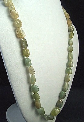 unique Aquamarine Necklaces Jewelry