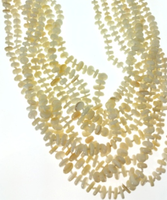 SKU 20470 - a Mother-of-Pearl necklaces Jewelry Design image
