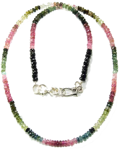 unique Tourmaline Necklaces Jewelry