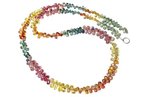 RAINBOW SAPPHIRE BRACELETS - GEMSTONE JEWELRY | SAPPHIRE RINGS