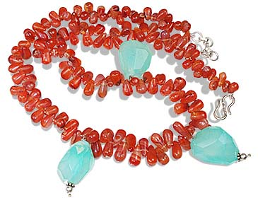 unique Carnelian necklaces Jewelry for design 12378.jpg
