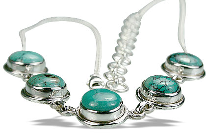 unique Turquoise Necklaces Jewelry for design 14434.jpg