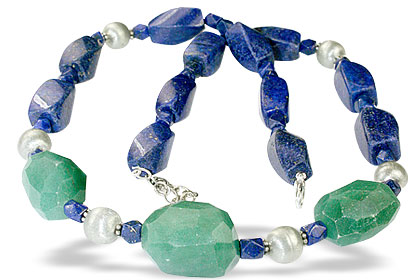 unique Lapis lazuli Necklaces Jewelry for design 14538.jpg