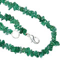 aventurine necklaces
