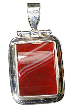 unique Agate pendants Jewelry