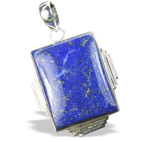 unique Lapis Lazuli Pendants Jewelry for design 15896.jpg