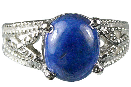 unique Lapis lazuli rings Jewelry