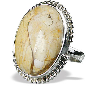 SKU 15848 - a Tiffany Stone rings Jewelry Design image