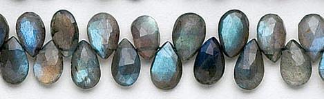 SKU 6514 - a Labradorite Beads Jewelry Design image
