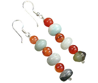 unique Carnelian earrings Jewelry for design 15586.jpg