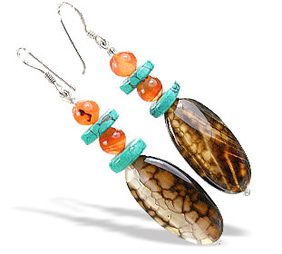 unique Onyx Earrings Jewelry for design 15593.jpg