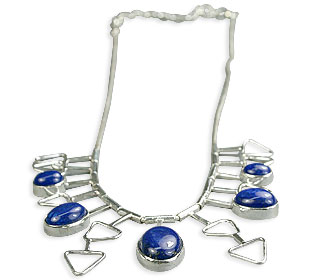 unique Lapis lazuli Necklaces Jewelry for design 14373.jpg