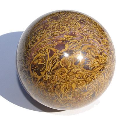 Spheres Jasper Healing