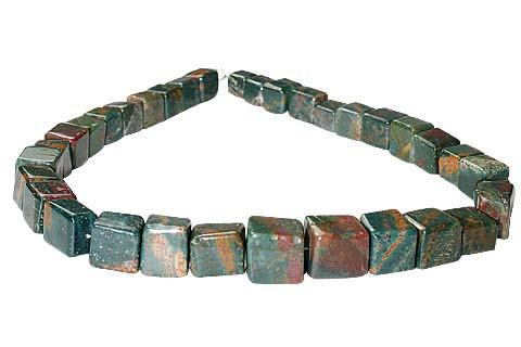 Bloodstone Necklaces 2