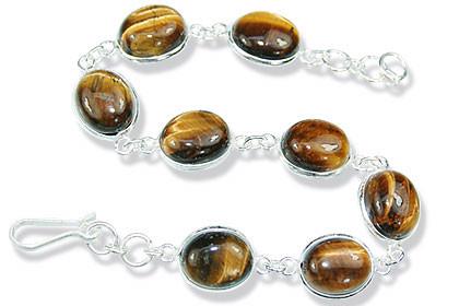 Tiger Eye Bracelets 3