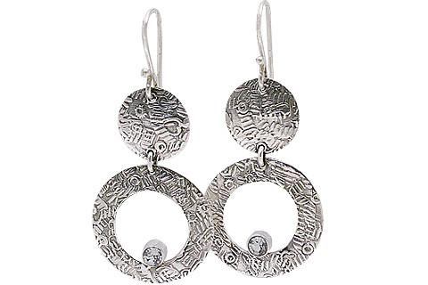 Crystal Earrings 2