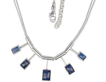 Lapis Lazuli Necklaces 2