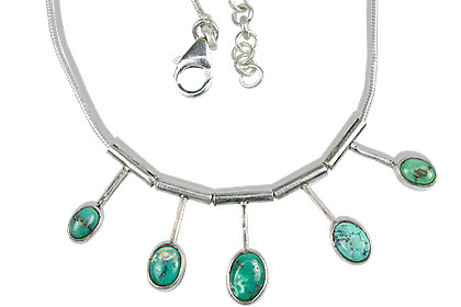 Turquoise Necklaces 2