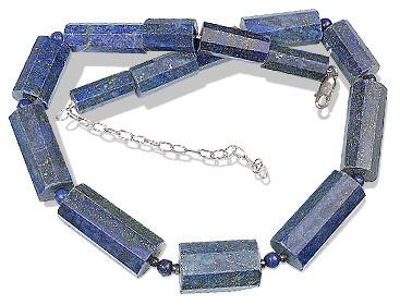 Lapis Lazuli Necklaces 3