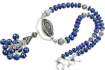 Classic Lapis Lazuli Necklaces
