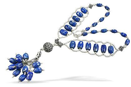 Lapis Lazuli Necklaces 5