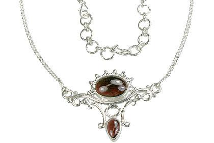 Garnet Necklaces 7