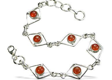 Carnelian Bracelets 6