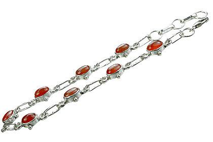 Carnelian Bracelets 7