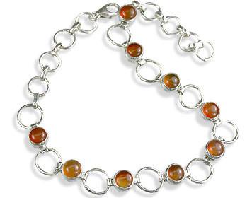 Carnelian Bracelets 10