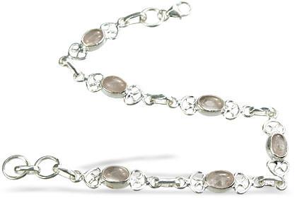 Rose Quartz Bracelets 3