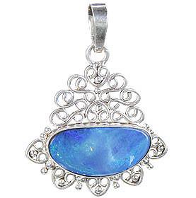 Opal Pendants 2