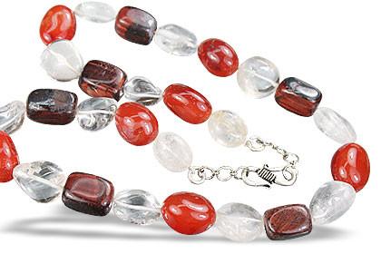 Carnelian Necklaces 18