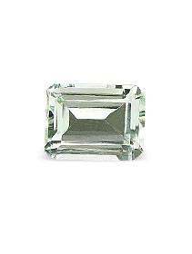 Green Amethyst Beaded Emerald Gems
