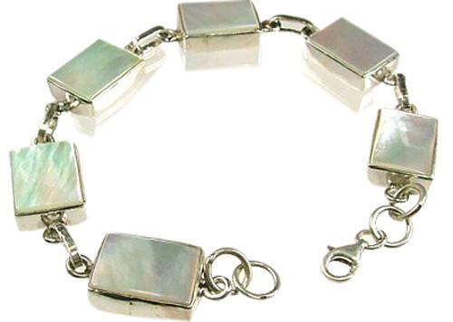 Mother-of-pearl Bracelets