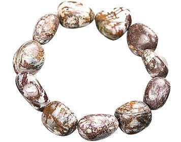 Stretch Jasper Bracelets 3