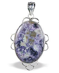 Tiffany Stone Pendants 3
