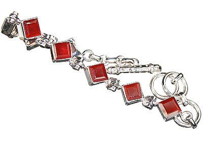 Carnelian Bracelets 13