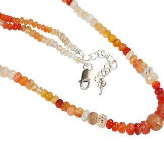 Classic Opal Necklaces