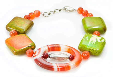 Ethnic Mohave Bracelets