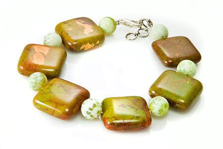 Contemporary Mohave Bracelets 2